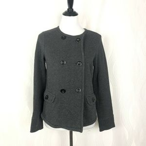 GAP Double Breasted Pullover Cardigan Sweater